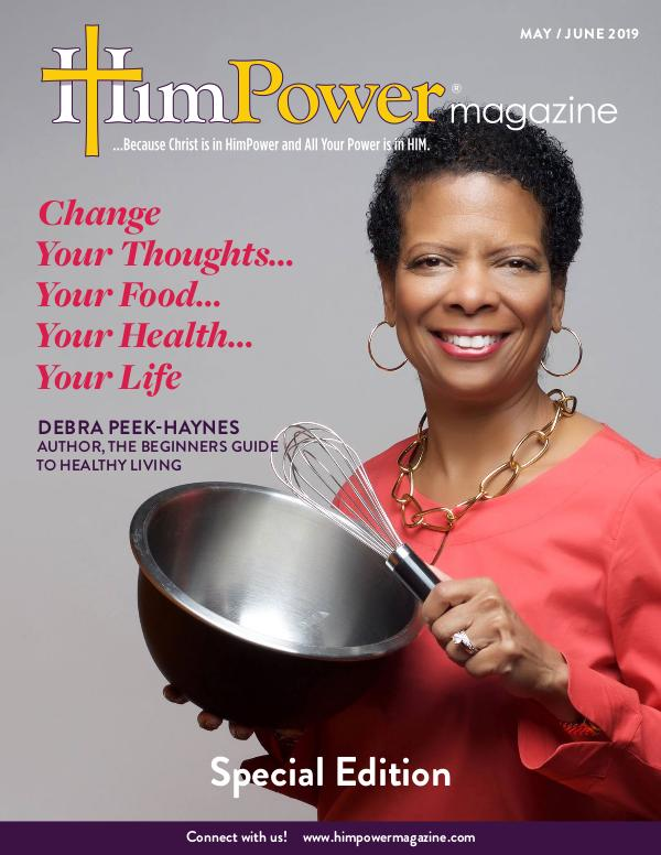 HIMPower Magazine HimPower May/June 2019
