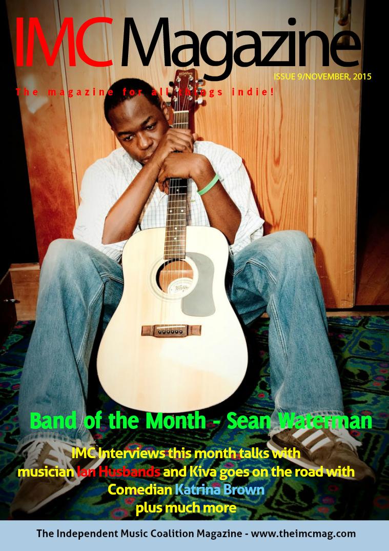 The IMC Magazine Issue 9/November 2015