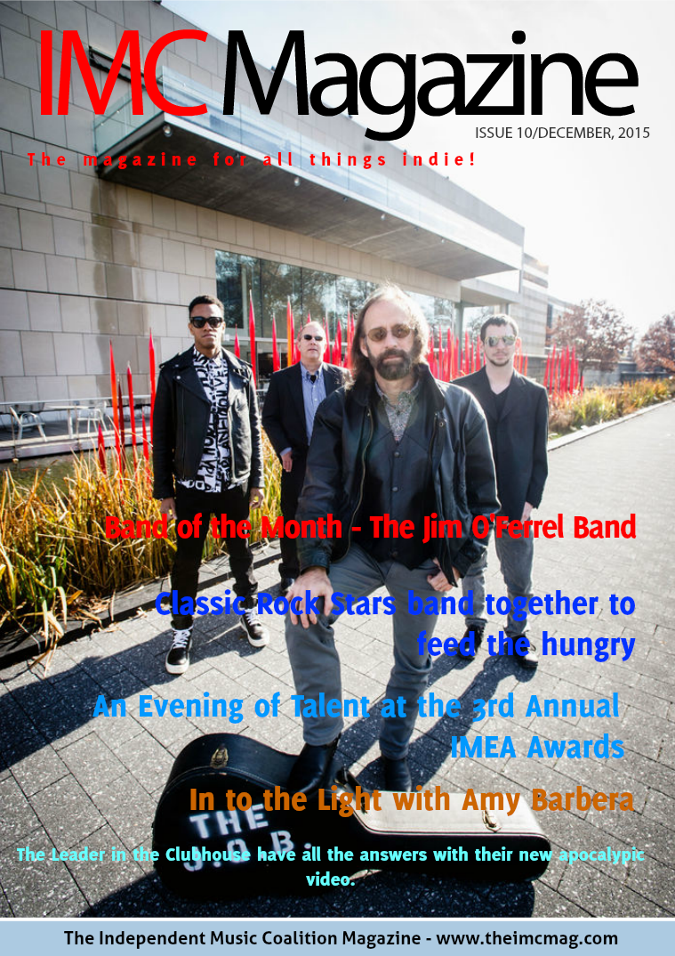 Issue 10/December 2015