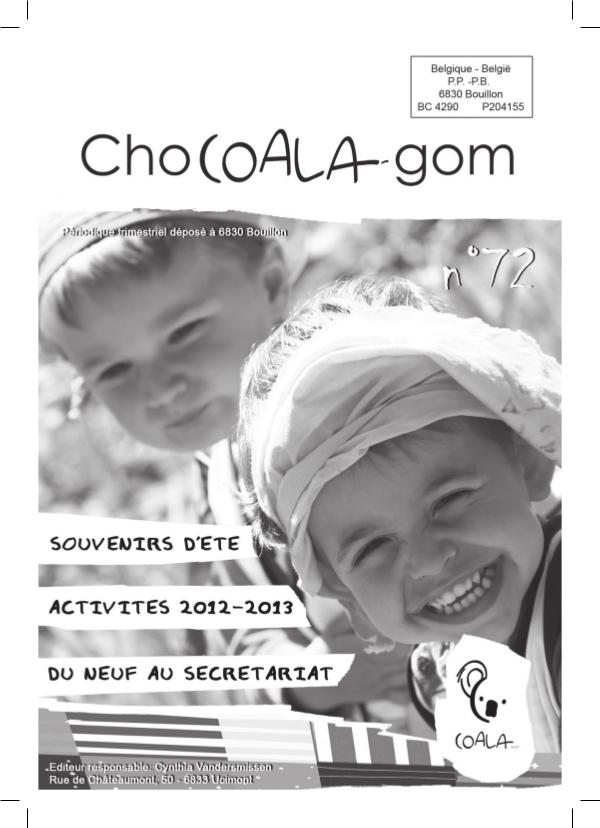 ChoCOALA-gom 72