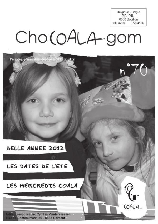 ChoCOALA-gom 70