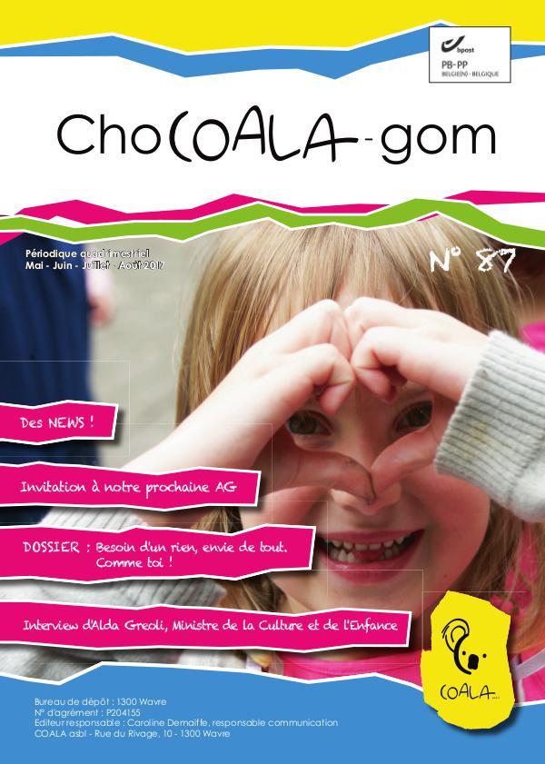 ChoCOALA-gom 87