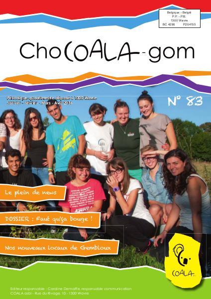ChoCOALA-gom 83