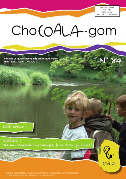 ChoCOALA-gom 84