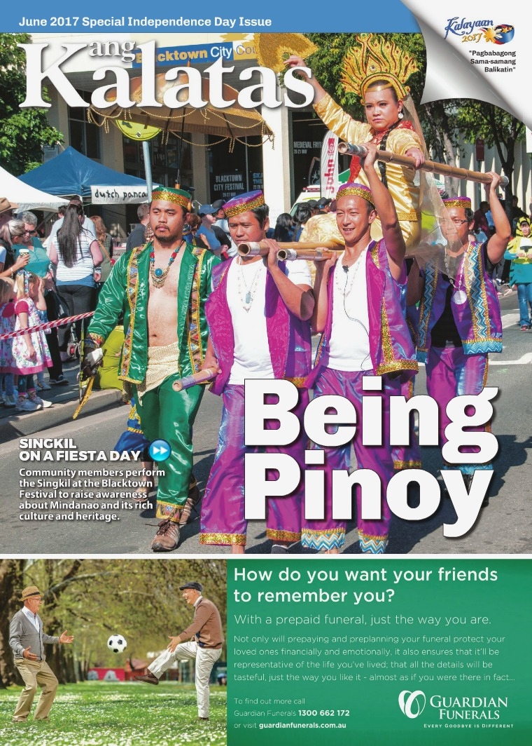 June 2017 Independence Day Issue