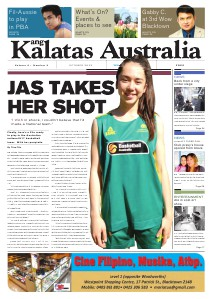 Ang Kalatas Volume IV October 2013 Issue