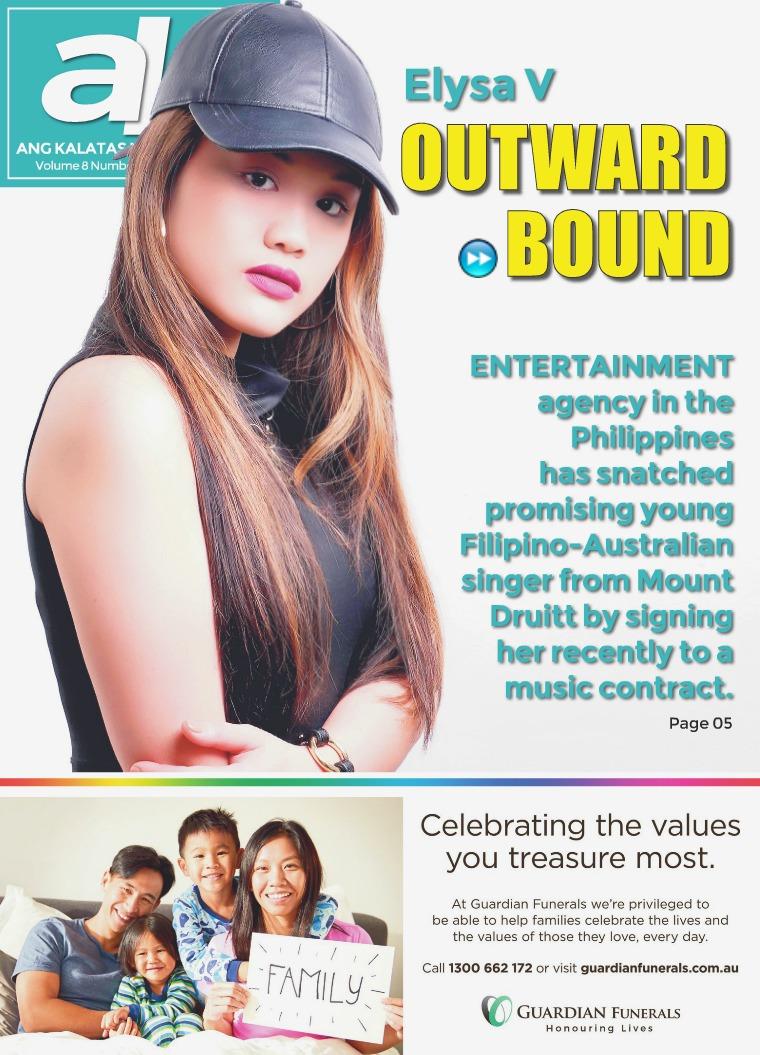 Ang Kalatas February 2018 Issue