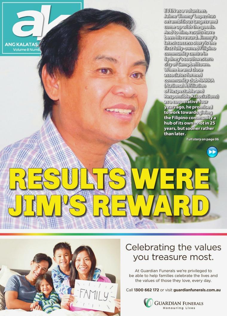 Ang Kalatas March 2018 Issue