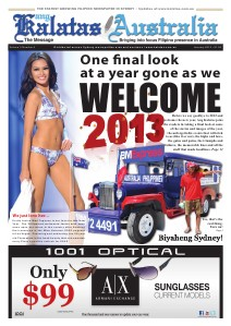 January 2013 Digital Edition