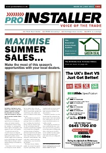 July 2013 - Issue 04