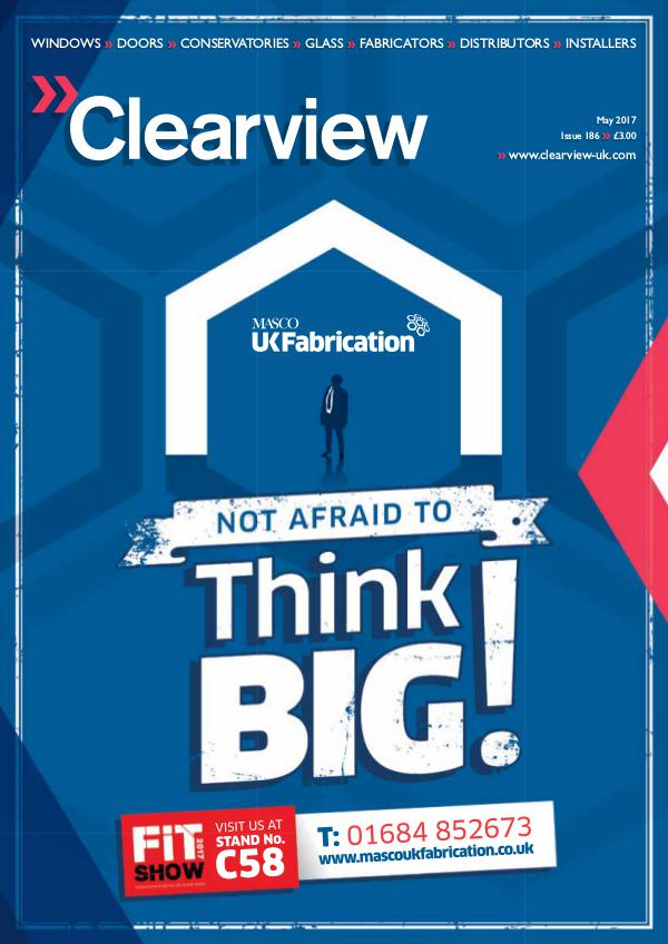 Clearview National May 2017 - Issue 186