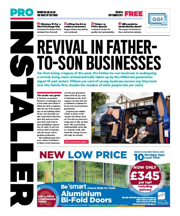 September 2017 - Issue 54