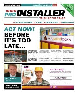 September 2013 - Issue 06