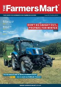 Oct/Nov 2013 - Issue 30