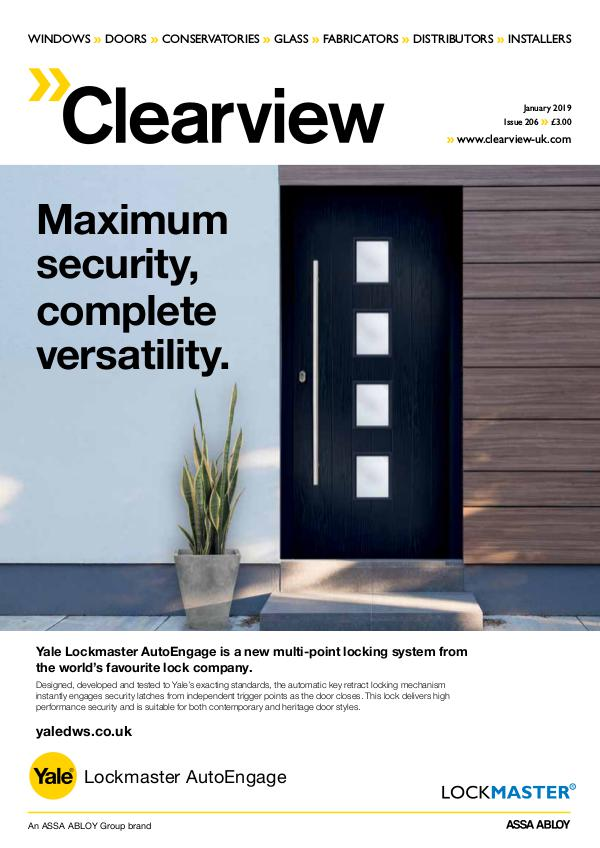 January 2019 - Issue 206