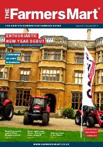 Dec/Jan 2014 - Issue 31