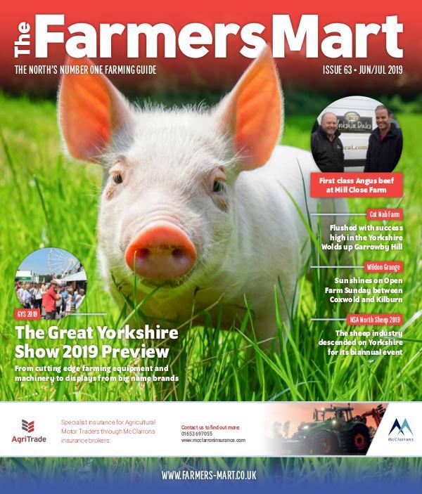 Jun-Jul 2019 - Issue 63