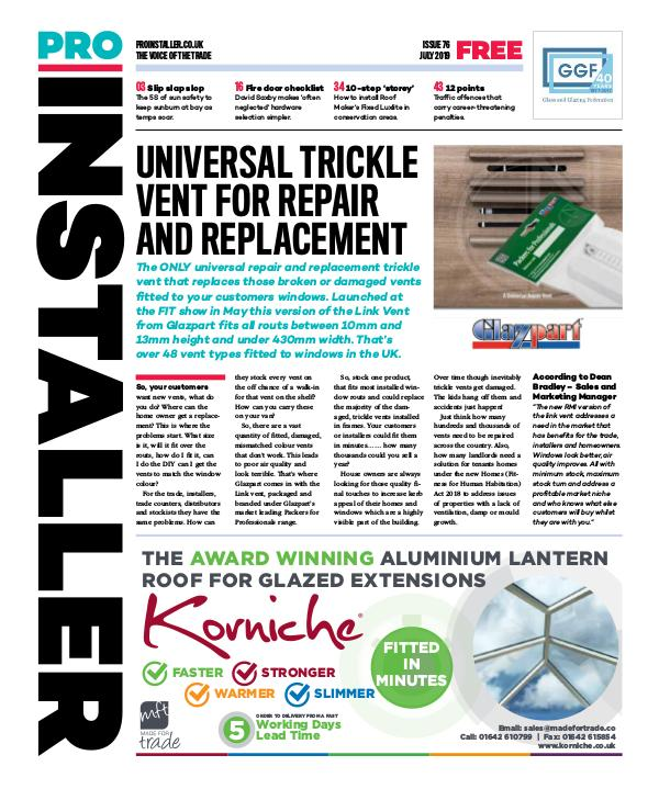 July 2019 - Issue 76