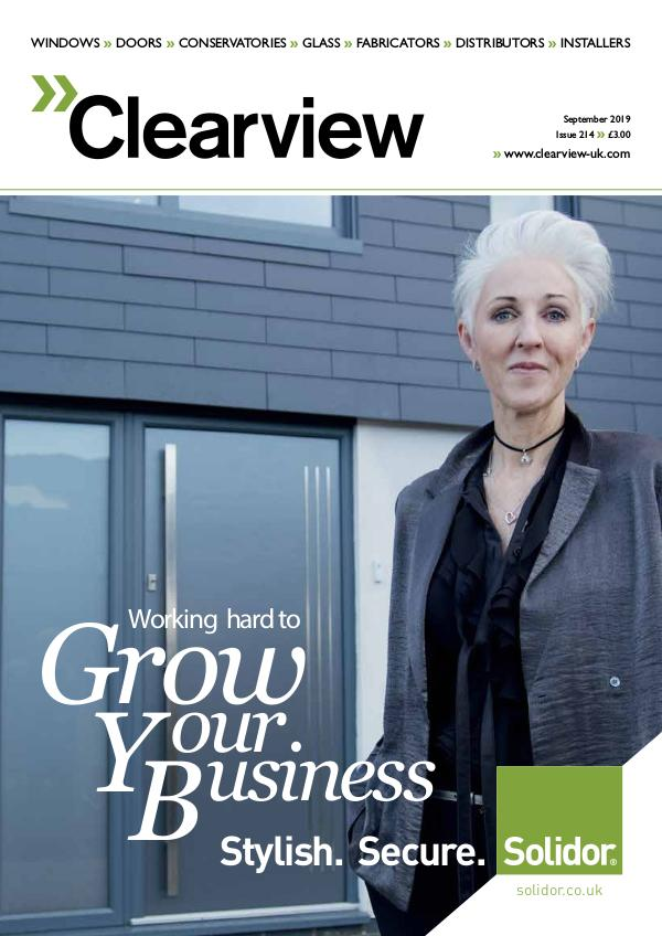 Clearview National September 2019 - Issue 214