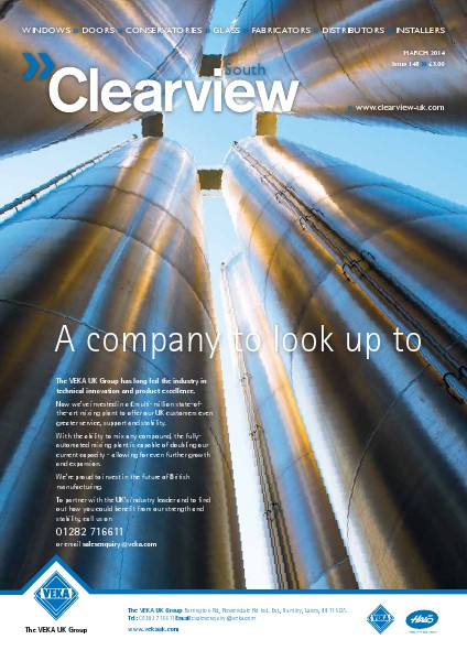 Clearview South March 2014 - Issue 148