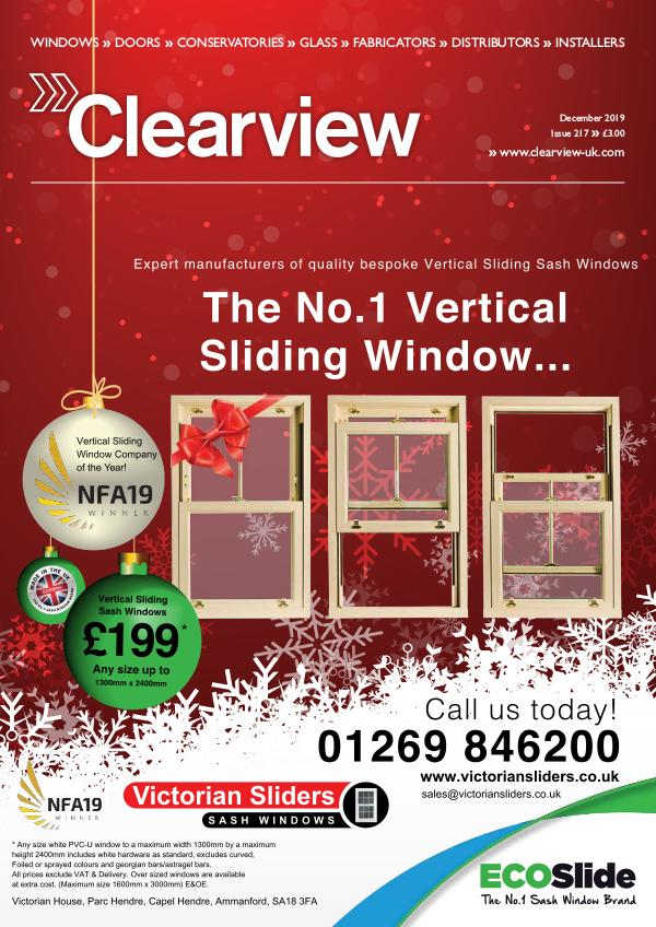 Clearview National December 2019 - Issue 217