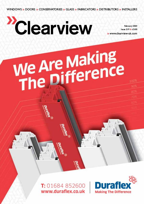 Clearview National February 2020 - Issue 219