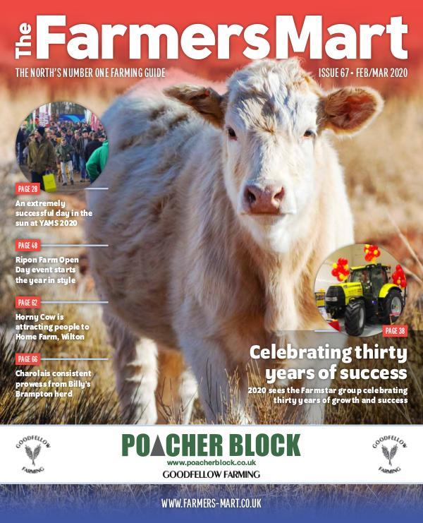 Feb-Mar 2020 - Issue 67