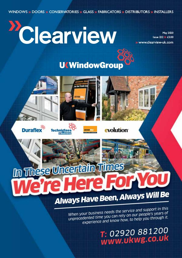 Clearview National May 2020 - Issue 222