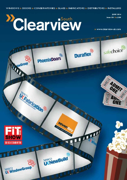 Clearview South June 2014 - Issue 151