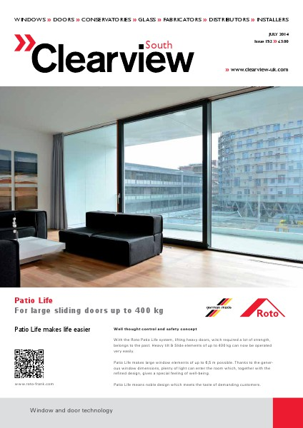 Clearview South July 2014 - Issue 152