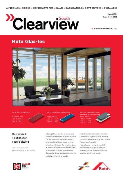 Clearview South August 2014 - Issue 153