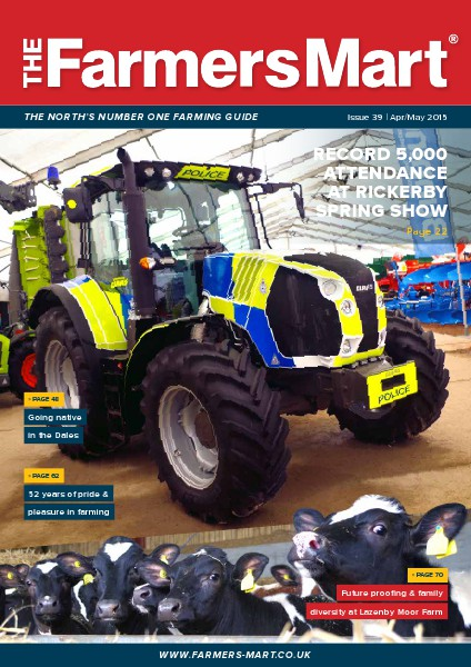 Apr/May 2015 - Issue 39