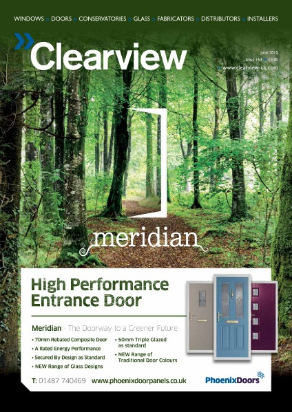 Clearview National June 2015 - Issue 163