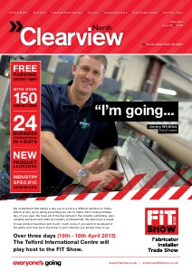 Clearview North Mar 2013 - Issue 136