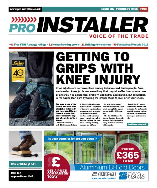 February 2016 - Issue 35