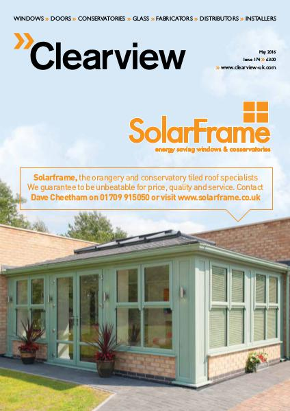 May 2016 - Issue 174