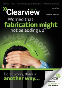 Clearview North May 2013 - Issue 138