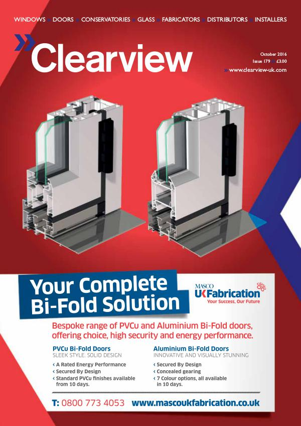Clearview National October 2016 - Issue 179