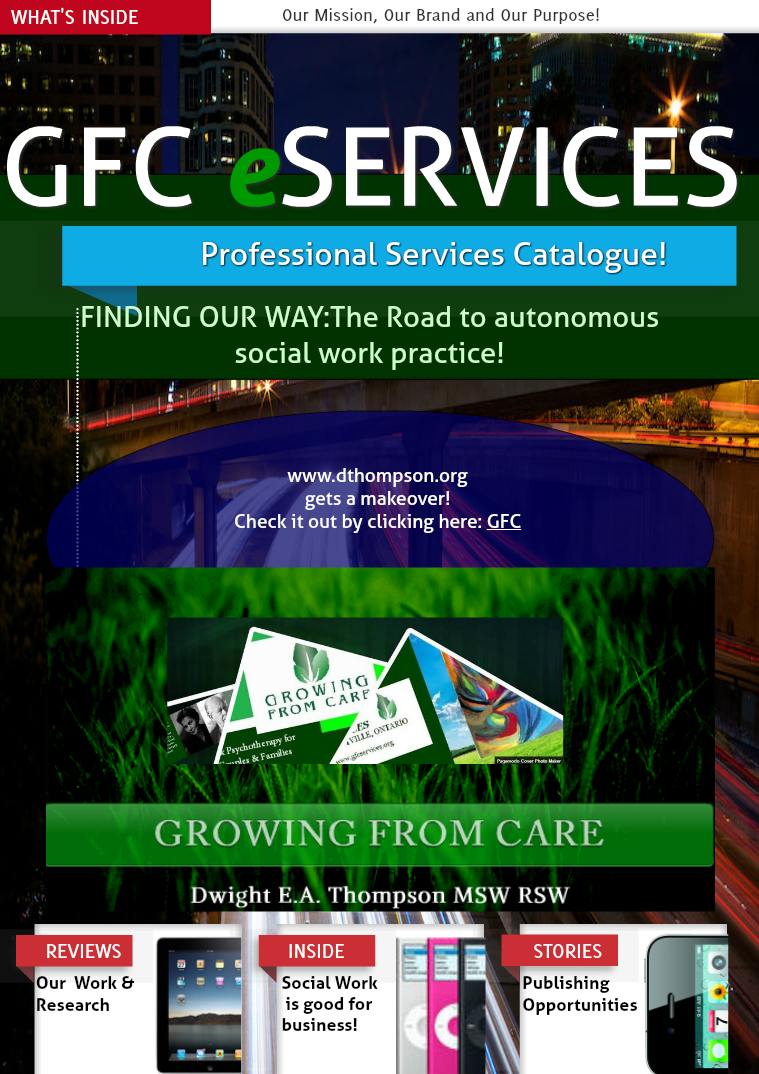 GFC eSERVICES February, 2015, Volume 1