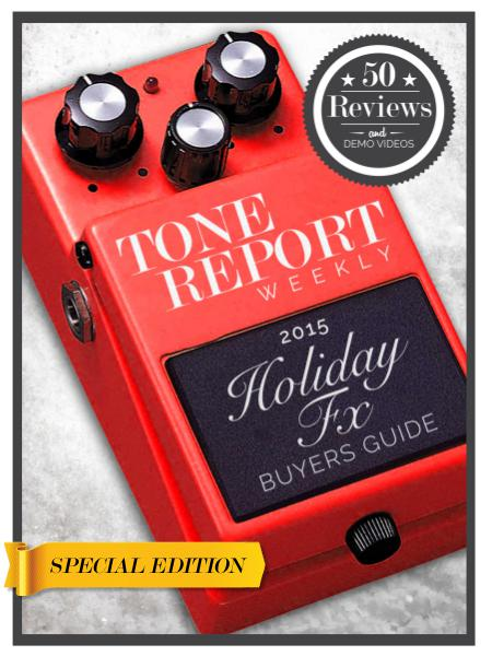 2015 Holiday FX Buyers Guide