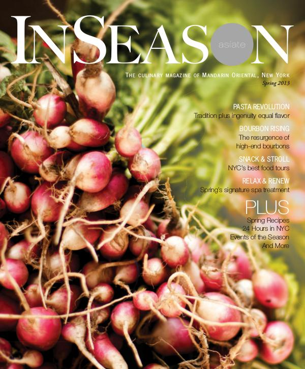 Mandarin Magazine Issue 2 Issue 2