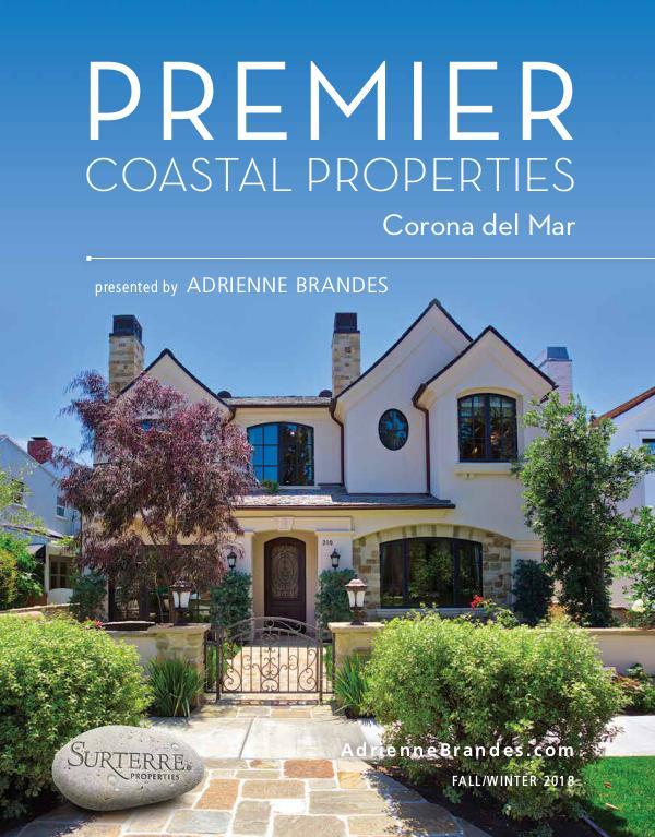 Premier Magazine September 2018