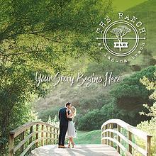 The Ranch Wedding Brochure