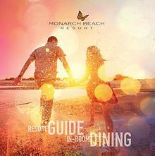 Monarch Beach Resort Magazine