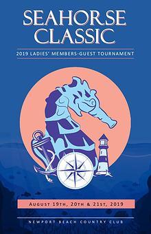 NBCC Seahorse Classic