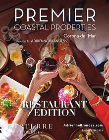 Premier Magazine