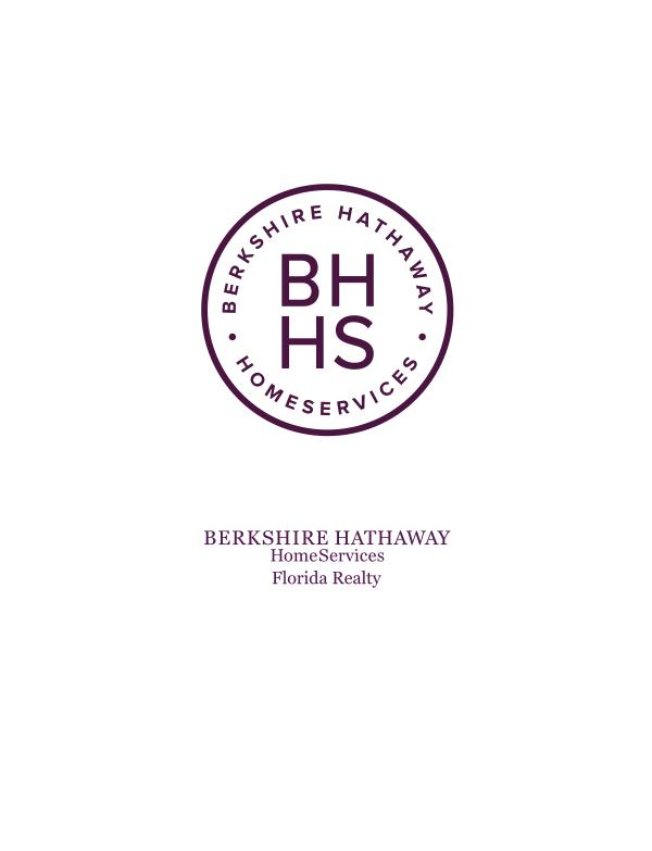 BHHS Florida Realty Gainesville Listing Book BHHS Florida Realty Gainesville Listing Book 2019
