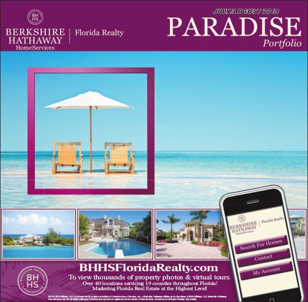 Paradise Portfolio - Miami Herald Edition July 2019 MiamiHerald_PP_July_2019_DigitalEdition