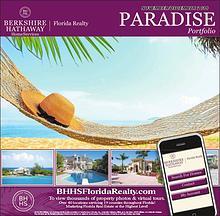 Paradise Portfolio - Miami Herald Digital Edition November 2019