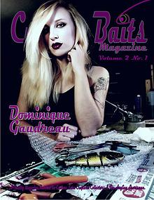Custom Baits Magazine